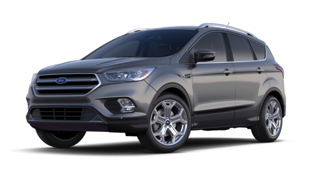New 2019 Ford Escape For Sale in York,PA - Stock: F34693